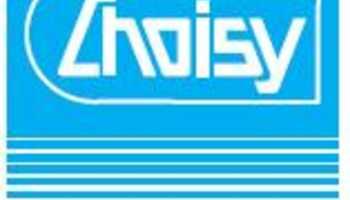 FLB sera partenaire des Laboratoires Choisy!